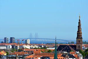 Kopenhagen Sontbrug