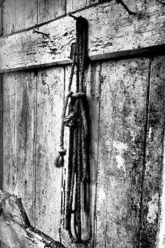 touw van walter haenen