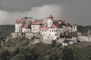Burghausener Burg van