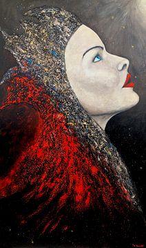 Sternkönigin von Christian Carrette