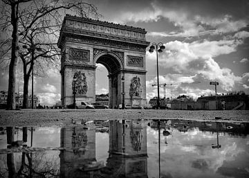 Arc d'Triomphe van Lysanne Artcrafx