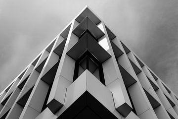 Architektur von Patrick Dreuning