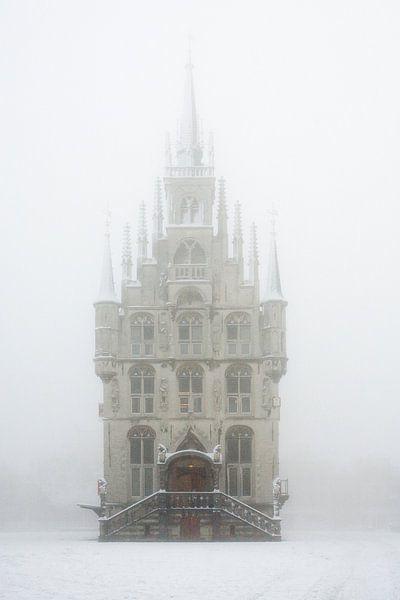 Stadhuis Gouda van Hermen Buurman