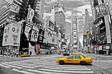 Times Square - New York von Marcel Schauer