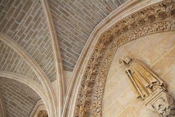 Kerkgewelven | Noord-Spanje van ellenklikt
