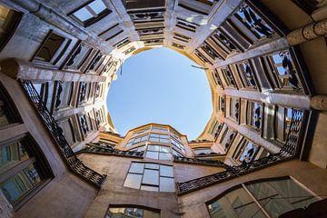 Casa Mila - Barcelona von MDRN HOME