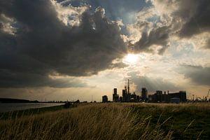 Antwerpse Haven van Miss Dee Photography