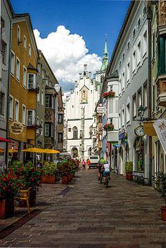 Schwaz, Tirol, Oostenrijk van