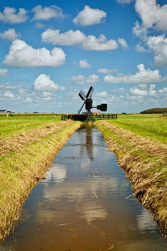 Oer-Hollands molentje