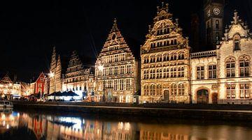 Gent, Belgie van Giovanni della Primavera