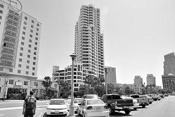 San Diego  van Twan van G.
