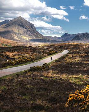 Schottische Highlands von Markus Stauffer