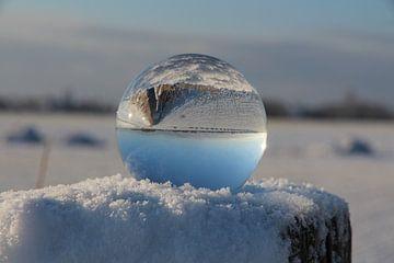 Glaskugel von Fotografie Sybrandy