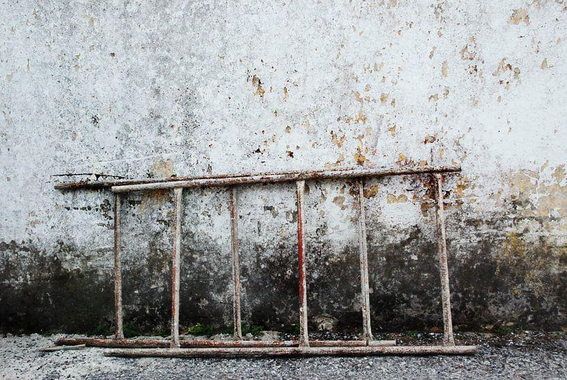 wall von Annemie Hiele