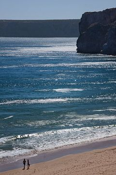 Algarve, Portugal sur Jaap van Lenthe