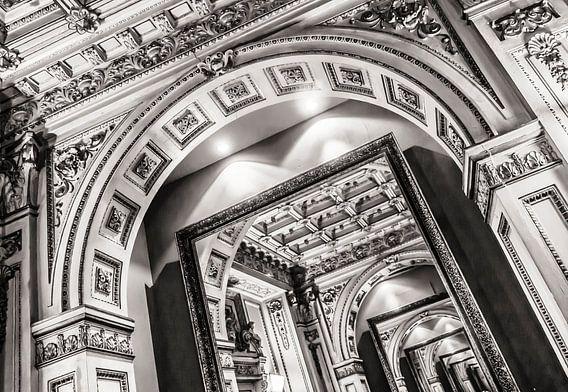 reflections van Lorena Cirstea