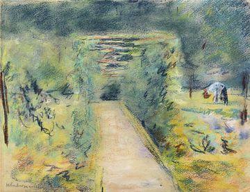 Wannsee Garden, Max Liebermann