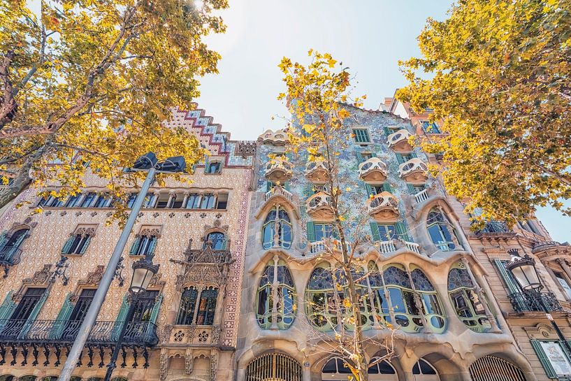 Casa Batlló van Manjik Pictures