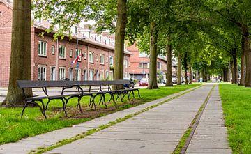 Breda - Belcrum Speelhuislaan van I Love Breda