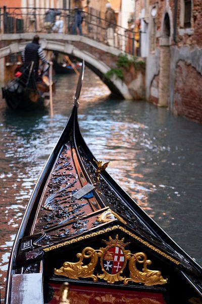 Impressies uit Venetië van Andreas Müller
