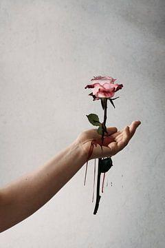 Love hurts (sometimes) van Elianne van Turennout