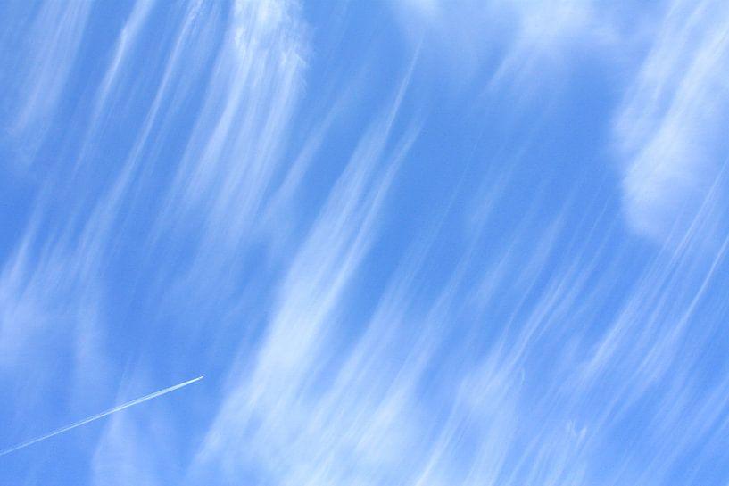 Wolken van Margreet Frowijn