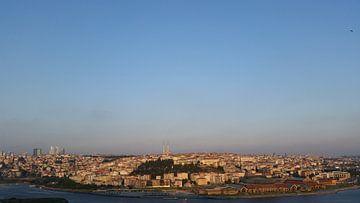 Istanbul von melike oguz