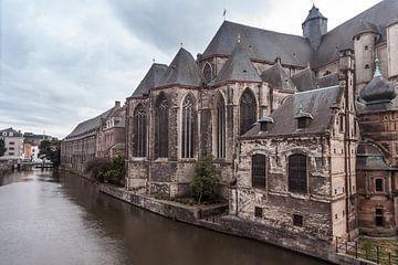 Michiels kerk van Marcel Derweduwen