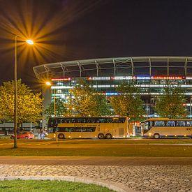 Stadion Galgenwaard - FC Utrecht - 2 van Tux Photography