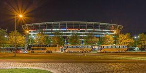 Stadion Galgenwaard - FC Utrecht - 2