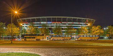 Stadion Galgenwaard - FC Utrecht - 2 sur Tux Photography