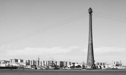 Cadiz stad van LHJB Photography