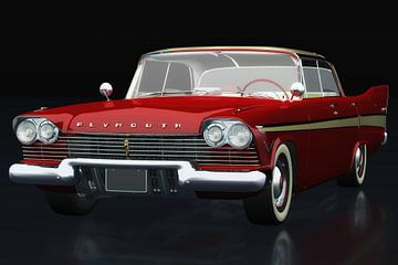 Plymouth Belvedere Sport