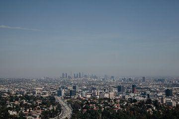 Los Angeles sur Pleuni van der Pas