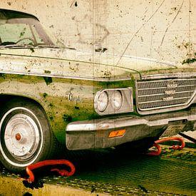 1964 Chrysler Newport in antiek van aRi F. Huber