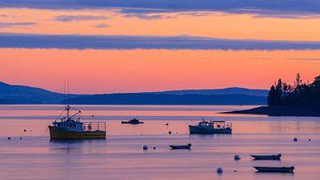 Sunrise Bar Harbor, Maine