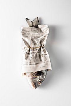 Fish van Dennis Robroek