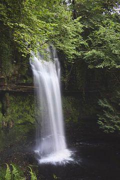 Wasserfall, Irland von Lynn