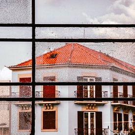 Das Fenster von Heiko Westphalen