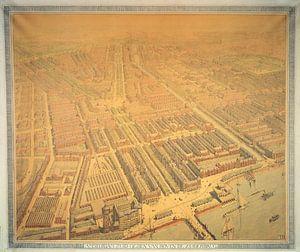 Berlage, Plan Zuid Amsterdam