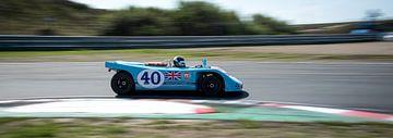 Porsche 908/03 Spider uit 1970 sur
