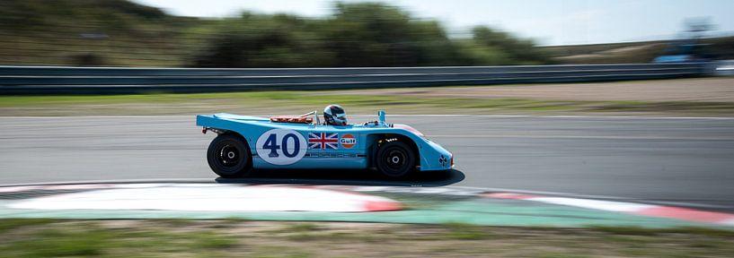 Porsche 908/03 Spider uit 1970 von Arjen Schippers