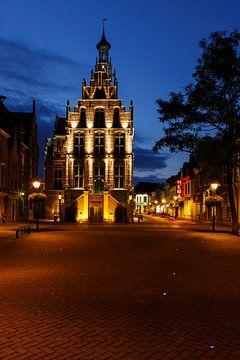 Culemborg - Huis van de Stad - Oude stadhuis van Ton Valkenburg
