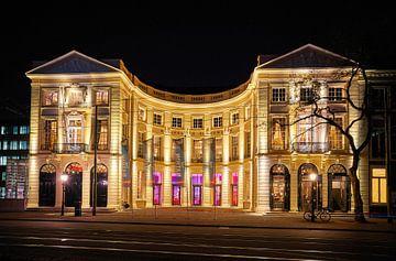 Royal Theater, The Hague von Han Zuyderwijk