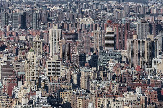 NEW YORK CITY 16 van Tom Uhlenberg