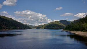 Staudamm von Peter Zeedijk