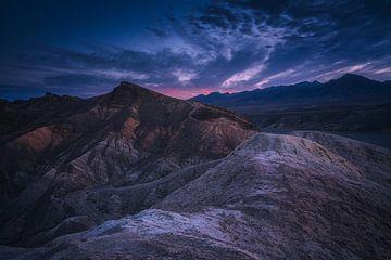Unirdische Landschaft von Joris Pannemans - Loris Photography