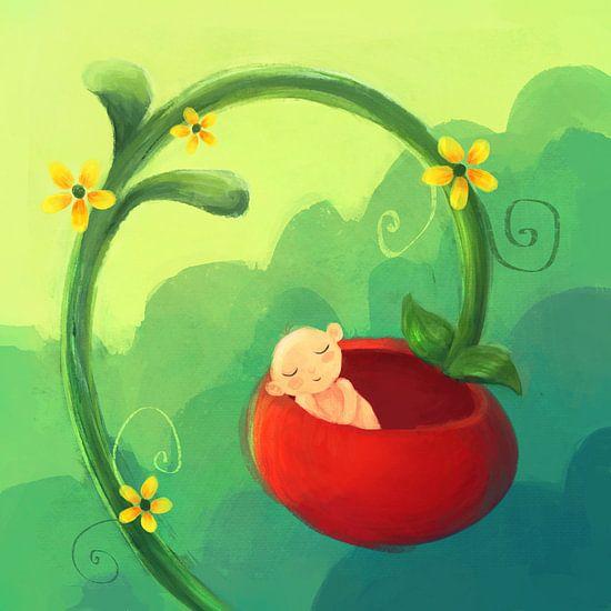 Spruit & Fruit van Petra van Berkum