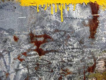 Urban Abstract 249 van MoArt (Maurice Heuts)