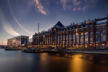 Silodam Amsterdam von Mario Calma